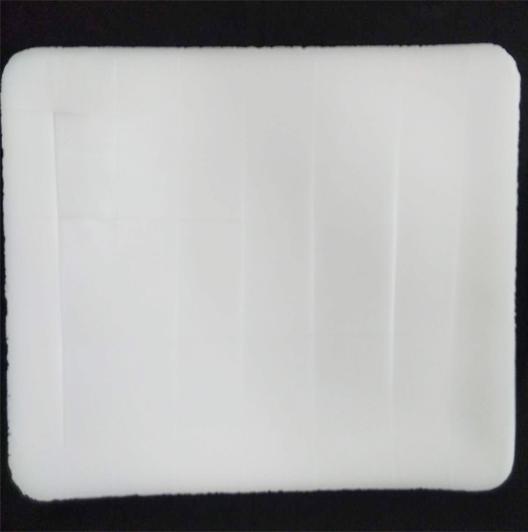 铝箔感应垫片粘合蜡